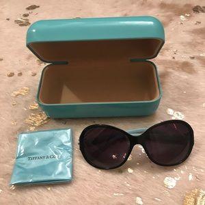 Tiffany & Co. TF 4068-B 8055/3C Sunglasses